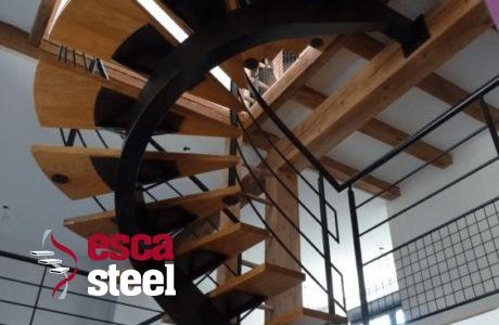 Esca Steel